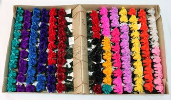 192 Mix-Color Mini Half Blooming Feather Roses (Customize)