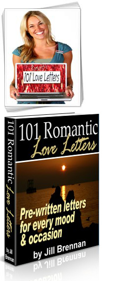 101 Great Love Letters